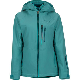 Marmot Cirel Jas Dames, patina green